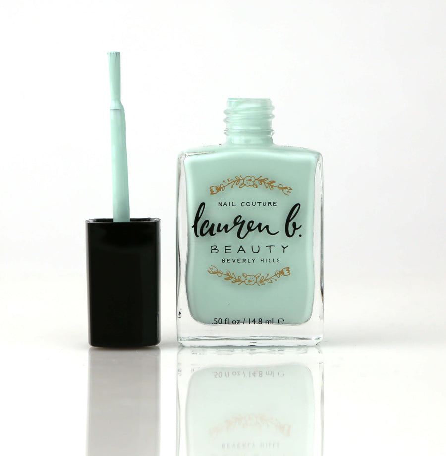 LAUREN B Nail Polish - MORE COLORS, NAIL POLISH, LAUREN B, Luvi Beauty