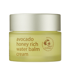 BOTANIC FARM Avocado Honey Water Balm Cream, Facial Moisturizer, BOTANIC FARM, Luvi Beauty