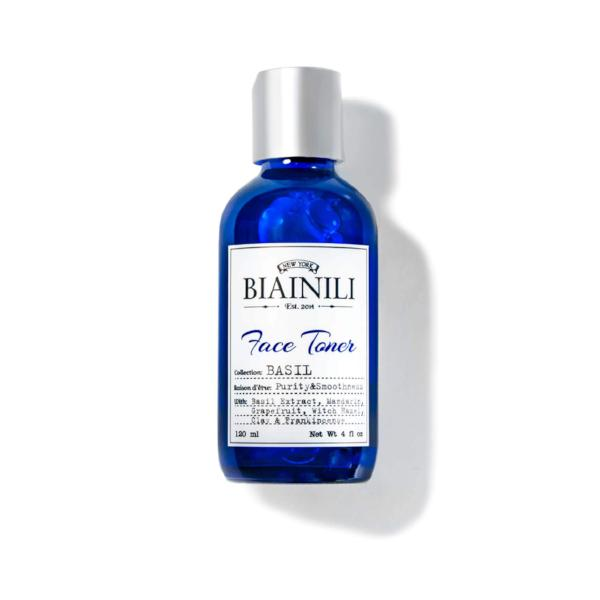 BIAINILI Purple Basil Mattifying Face Toner, Face Toner, BIAINILI, Luvi Beauty & Wellness