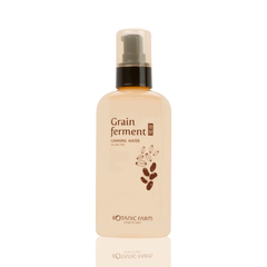 BOTANIC FARM Grain Ferment Cleansing Water, FACIAL CLEANSER, BOTANIC FARM, Luvi Beauty