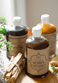 ANIMA MUNDI Soma Elixir, Ingestible, ANIMA MUNDI, Luvi Beauty & Wellness