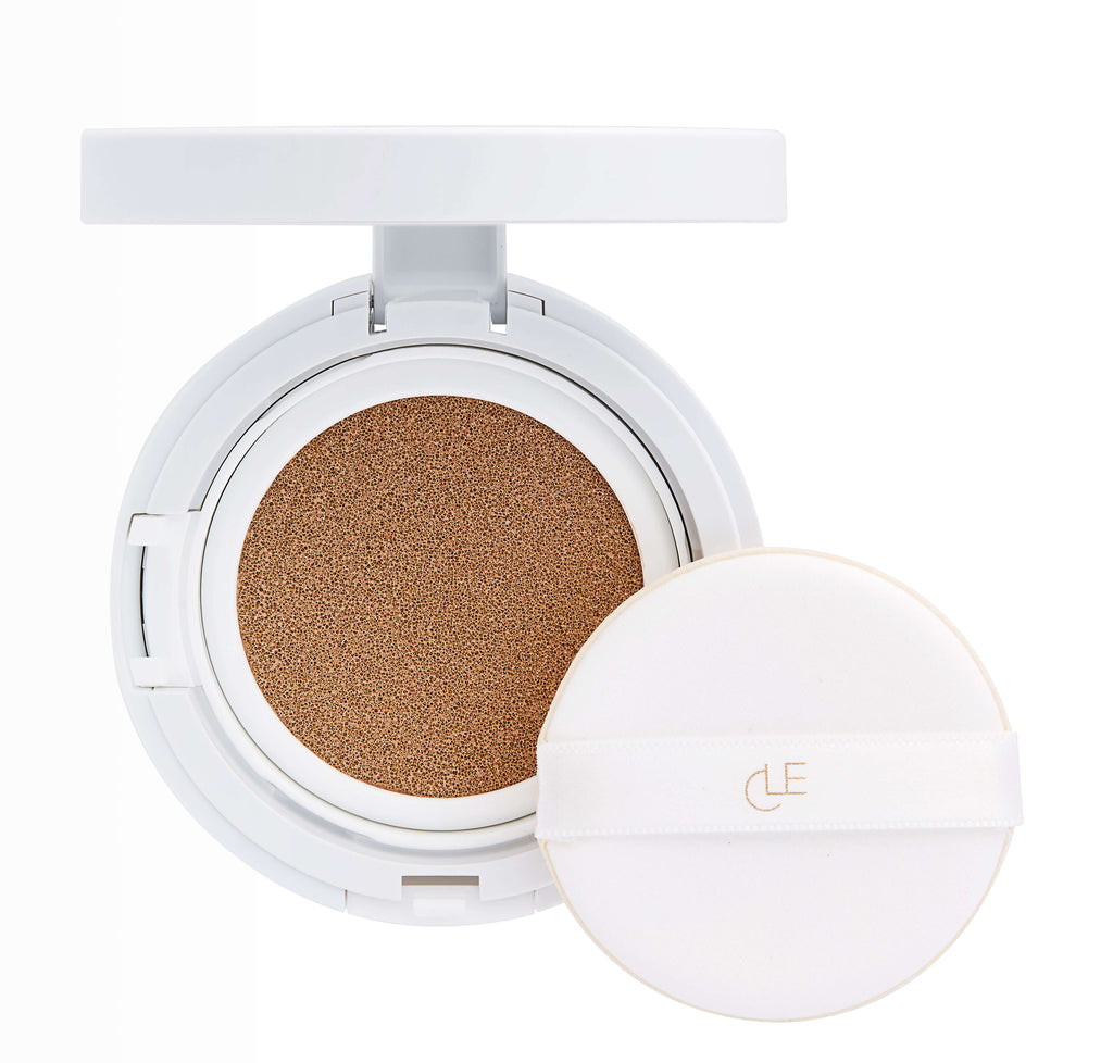 CLĒ Essence Air Cushion Foundation, Foundation, CLĒ, Luvi Beauty & Wellness