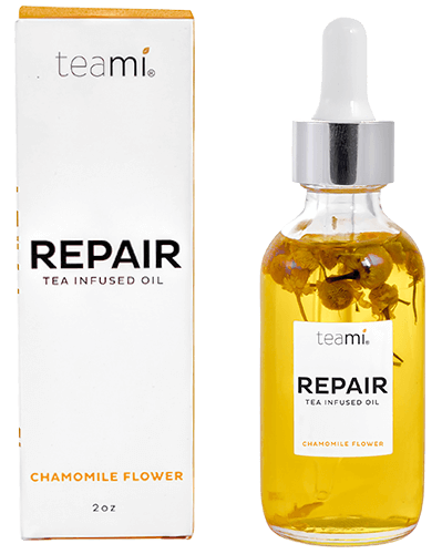 TEAMI Repair Facial Oil, FACIAL OIL, TEAMI, Luvi Beauty & Wellness