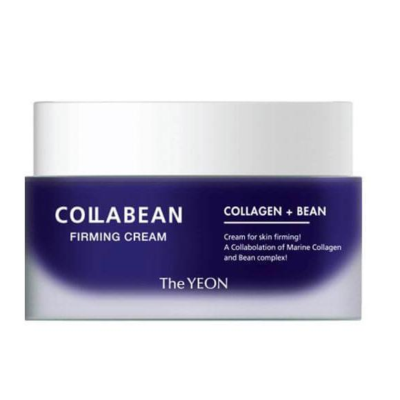 THE YEON CollaBean Firming Cream, Facial Moisturizer, THE YEON, Luvi Beauty
