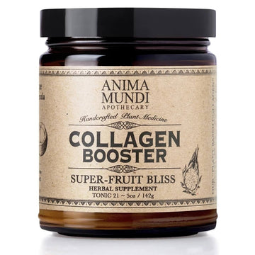ANIMA MUNDI Collagen Booster Super-Fruit Bliss-Supplements-Luvi Beauty & Wellness