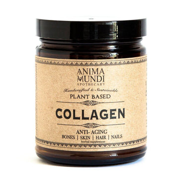 ANIMA MUNDI Collagen Powder-Ingestible-Luvi Beauty & Wellness