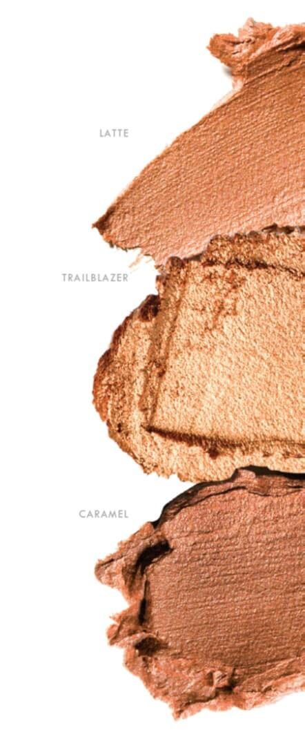 AU NATURALE Luminous Creme Bronzer Stick, Bronzer, AU NATURALE, Luvi Beauty