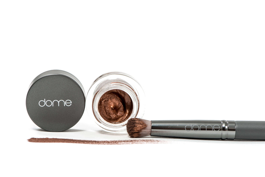 DOME Eye Jewels Radiant Mousse Shadow, Eye Shadow, DOME, Luvi Beauty