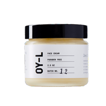OY-L Face Cream-Facial Moisturizer-Luvi Beauty & Wellness