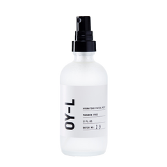 OY-L Hydrating Facial Mist, Facial Mist, OY-L, Luvi Beauty