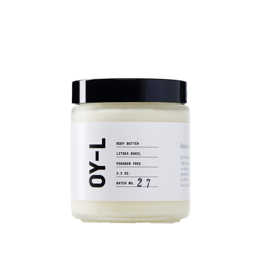 OY-L Body Butter, Body Moisturizer, OY-L, Luvi Beauty & Wellness