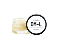 OY-L Manuka Latte Lip Balm, Lip Treatment, OY-L, Luvi Beauty