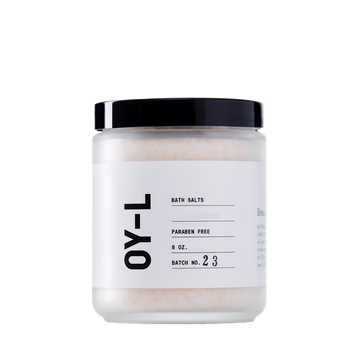 OY-L Bath Salts-Bath Salts-Luvi Beauty & Wellness