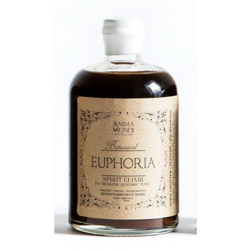 ANIMA MUNDI Euphoria Spirit Elixir-Ingestible-Luvi Beauty & Wellness