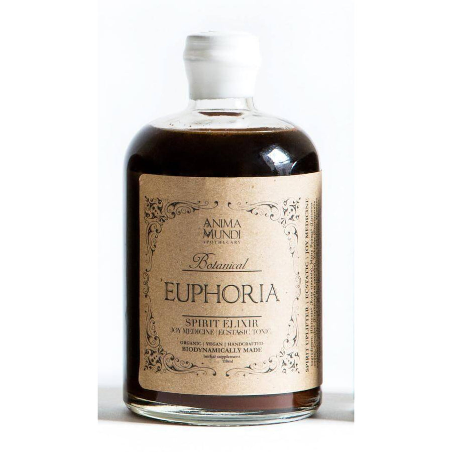 ANIMA MUNDI Euphoria Spirit Elixir, Ingestible, ANIMA MUNDI, Luvi Beauty