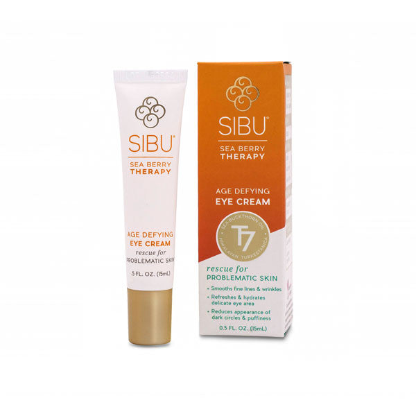SIBU Sea Berry Age Defying Eye Cream, Eye Treatment, SIBU, Luvi Beauty & Wellness