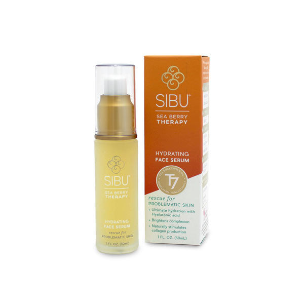 SIBU Hydrating Serum, Facial Serum, SIBU, Luvi Beauty & Wellness