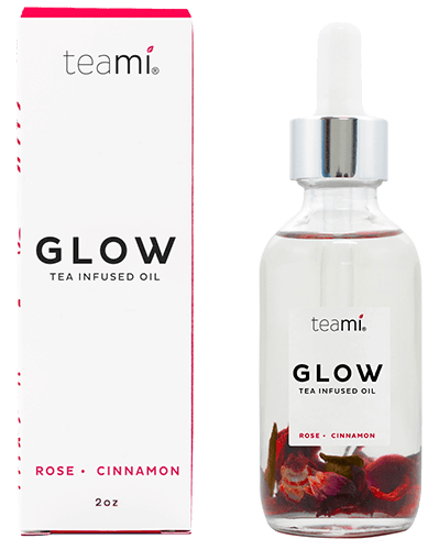 TEAMI Glow Facial Oil, FACIAL OIL, TEAMI, Luvi Beauty & Wellness