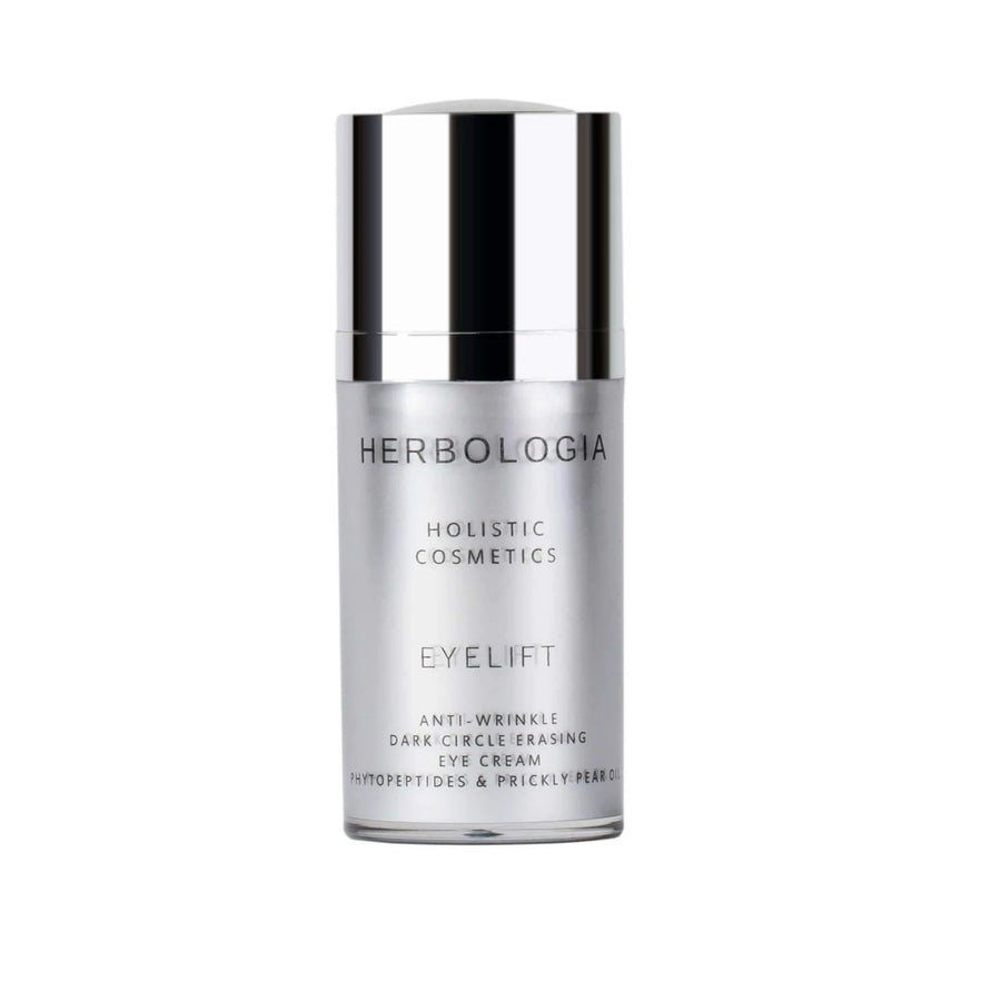 HERBOLOGIA EYELIFT Anti-Aging Dark Circle Erasing Eye Cream-Eye Treatment-Luvi Beauty & Wellness