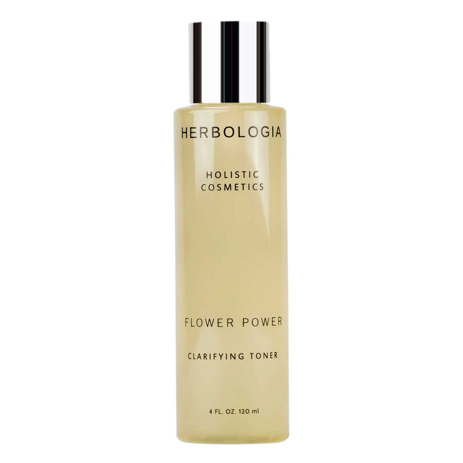 HERBOLOGIA Flower Power Toner with Witch Hazel, Face Toner, HERBOLOGIA, Luvi Beauty & Wellness