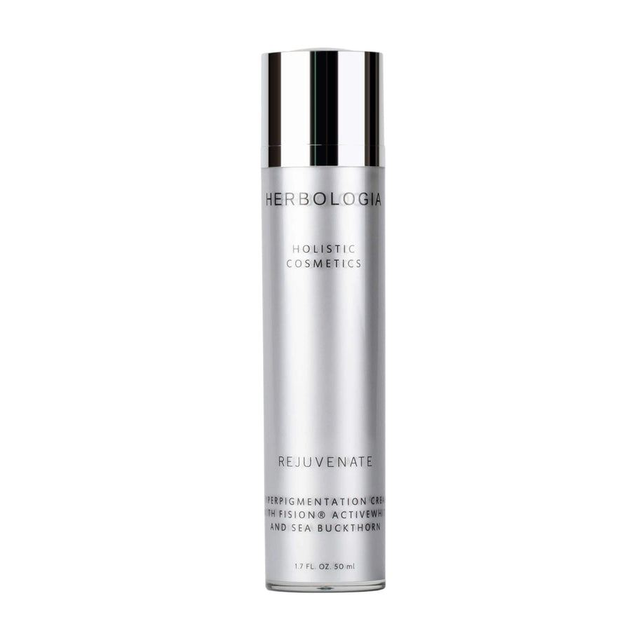 HERBOLOGIA Rejuvenate Anti-Pigmentation Anti-Wrinkle Cream, Facial Moisturizer, HERBOLOGIA, Luvi Beauty & Wellness