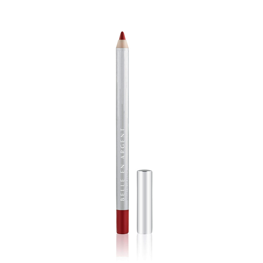BELLE EN ARGENT Vignette Lip Pencil, Lip Pencil, BELLE EN ARGENT, Luvi Beauty & Wellness