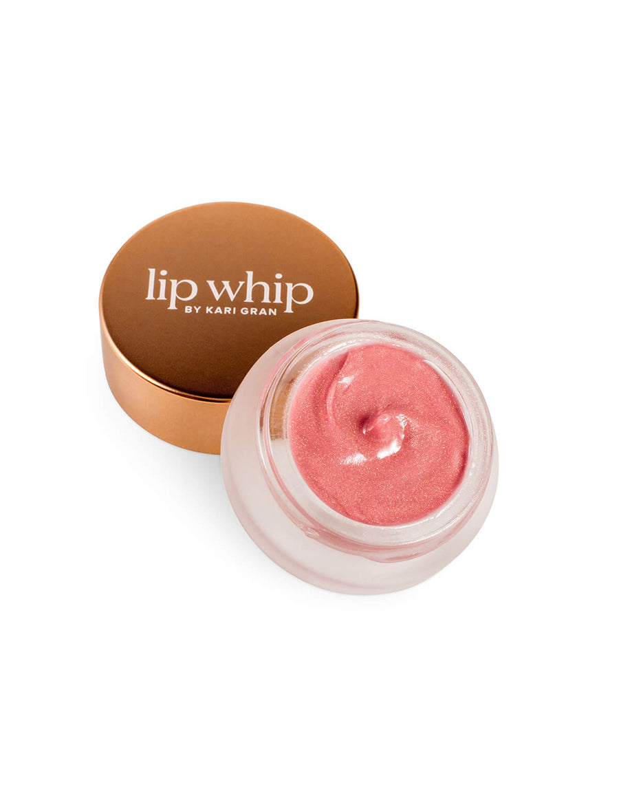 KARI GRAN Lip Whip Color Balm-Lipstick-Luvi Beauty & Wellness