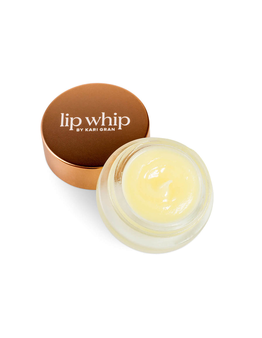 KARI GRAN Lip Whip Treatment Balm-Lip Balm-Luvi Beauty & Wellness