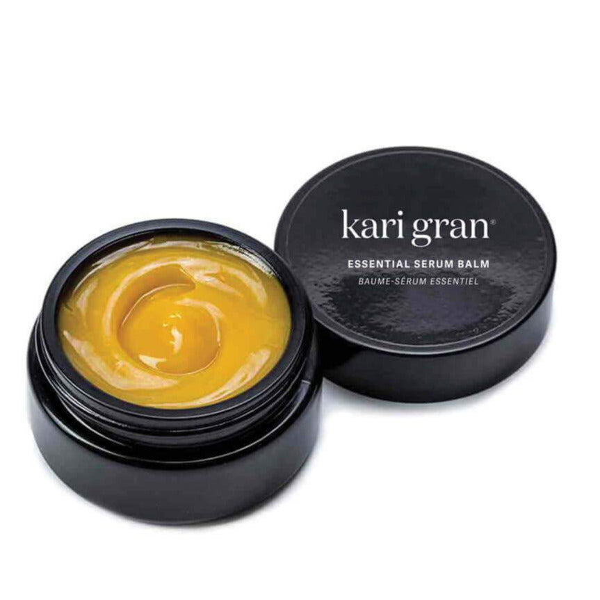 KARI GRAN Essential Serum Balm-Facial Serum-Luvi Beauty & Wellness
