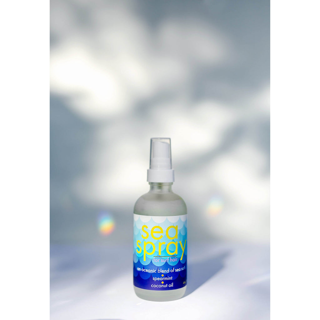 LUA Sea Spray For Surf Hair, HAIR TREATMENT, LUA, Luvi Beauty