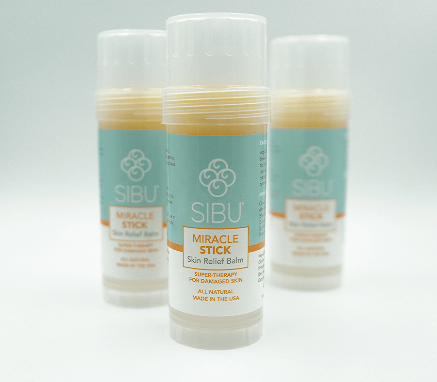 SIBU Miracle Stick, Body Moisturizer, SIBU, Luvi Beauty