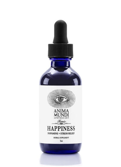 ANIMA MUNDI Happiness Tonic, Ingestible, ANIMA MUNDI, Luvi Beauty & Wellness