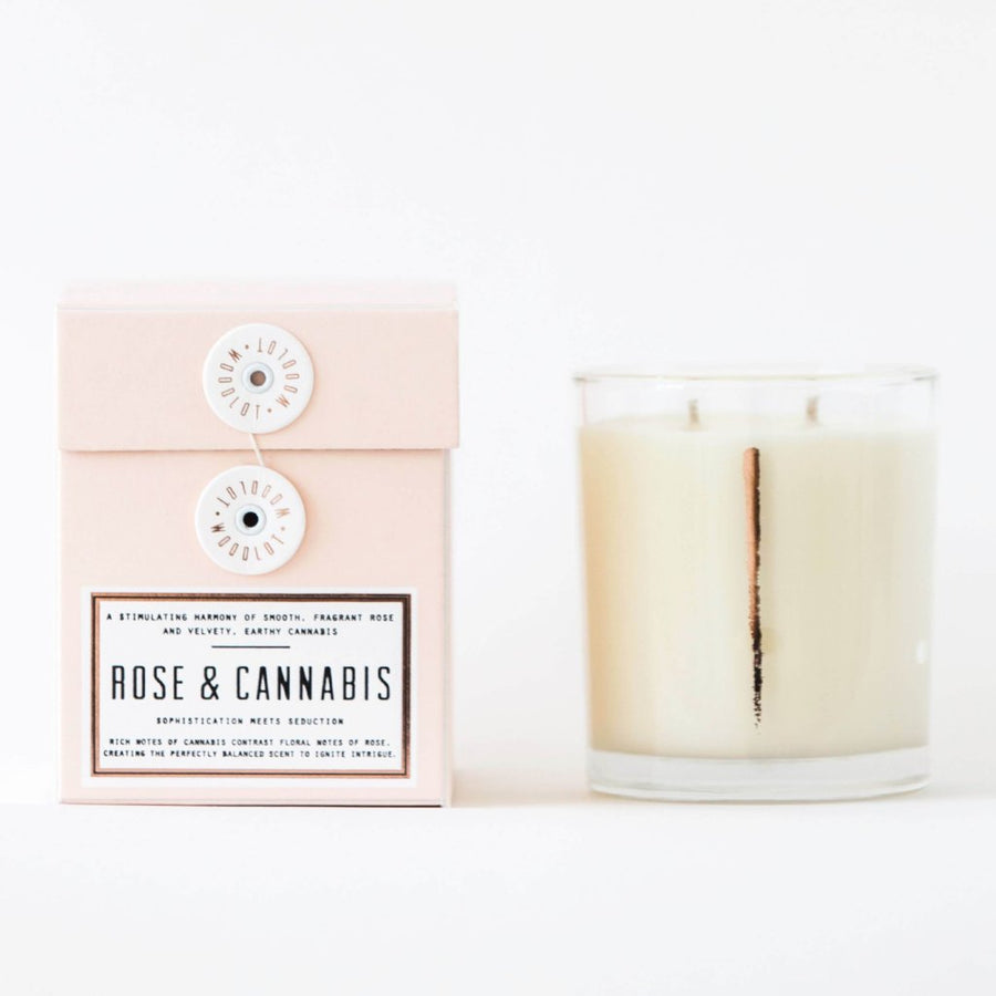 WOODLOT Candles Amour Collection, Candle, WOODLOT, Luvi Beauty & Wellness