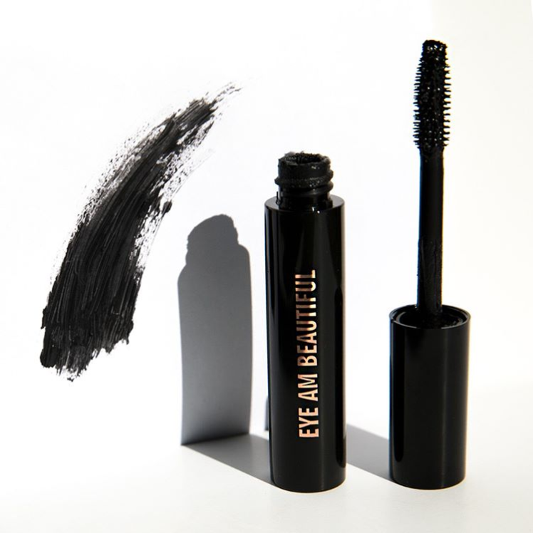 REALHER Eye Am Beautiful Mascara, Mascara, REALHER, Luvi Beauty & Wellness