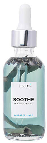 TEAMI Soothe Facial Oil, FACIAL OIL, TEAMI, Luvi Beauty & Wellness