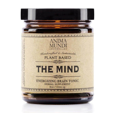 ANIMA MUNDI The Mind-Ingestible-Luvi Beauty & Wellness