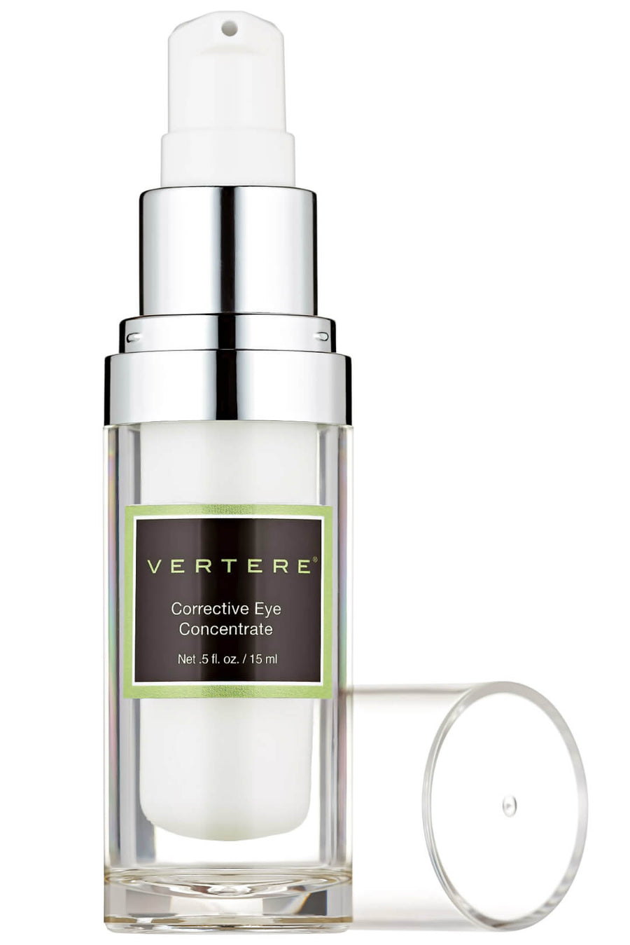 VERTERE Corrective Eye Concentrate, Eye Treatment, VERTERE, Luvi Beauty