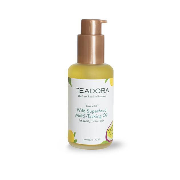 TEADORA Wild Superfood Multi-Tasking Oil, Face & Body Oil, TEADORA, Luvi Beauty & Wellness