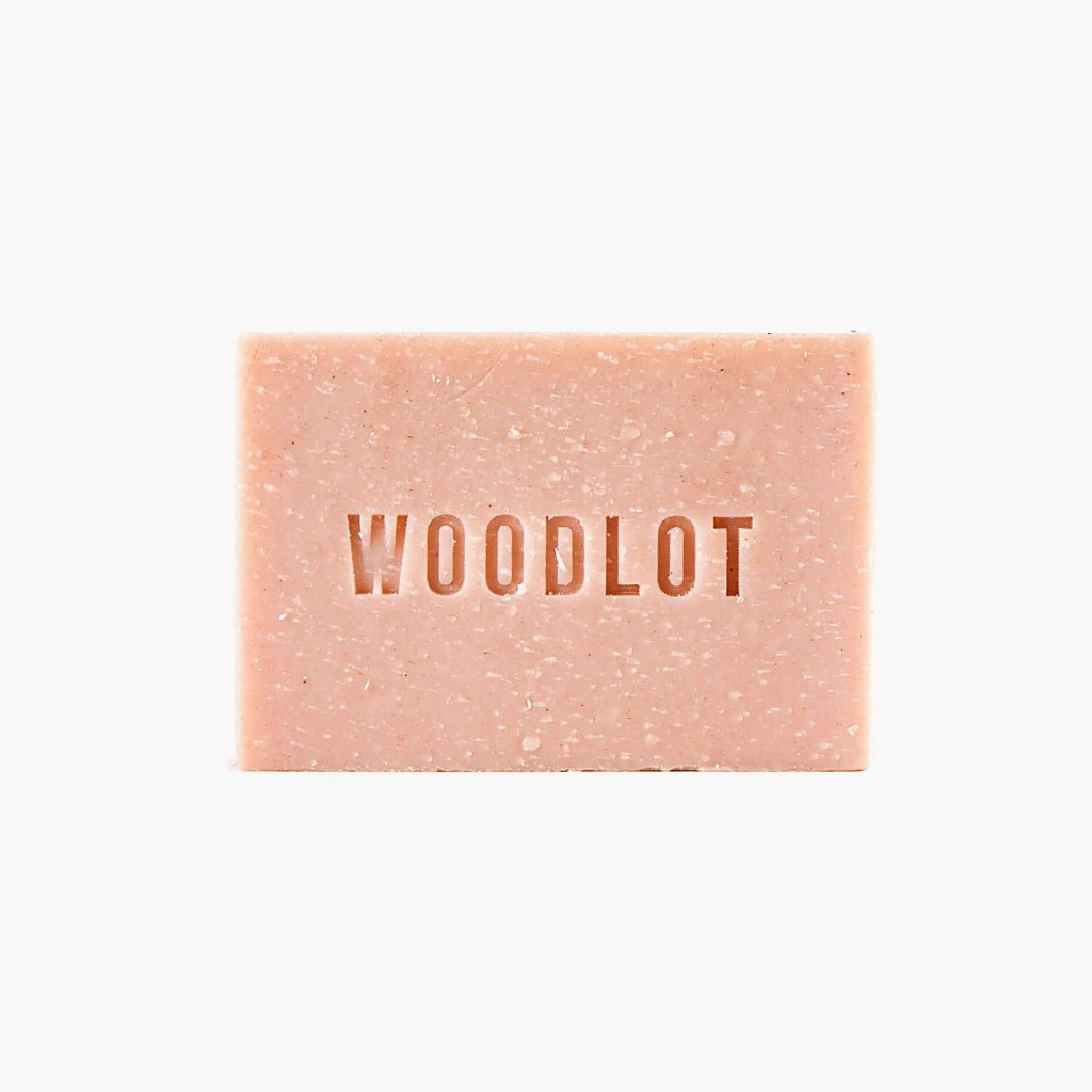 WOODLOT Soap Bar - Amour, Body Cleanser, WOODLOT, Luvi Beauty & Wellness