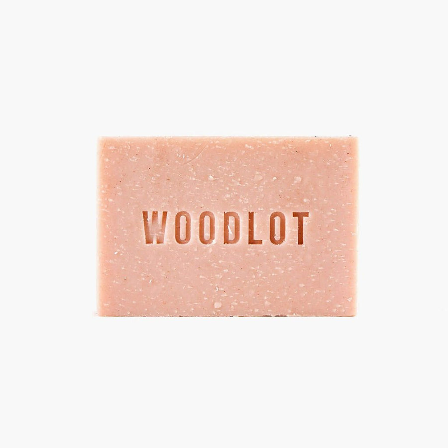 WOODLOT Soap Bar - Amour-Body Cleanser-Luvi Beauty & Wellness