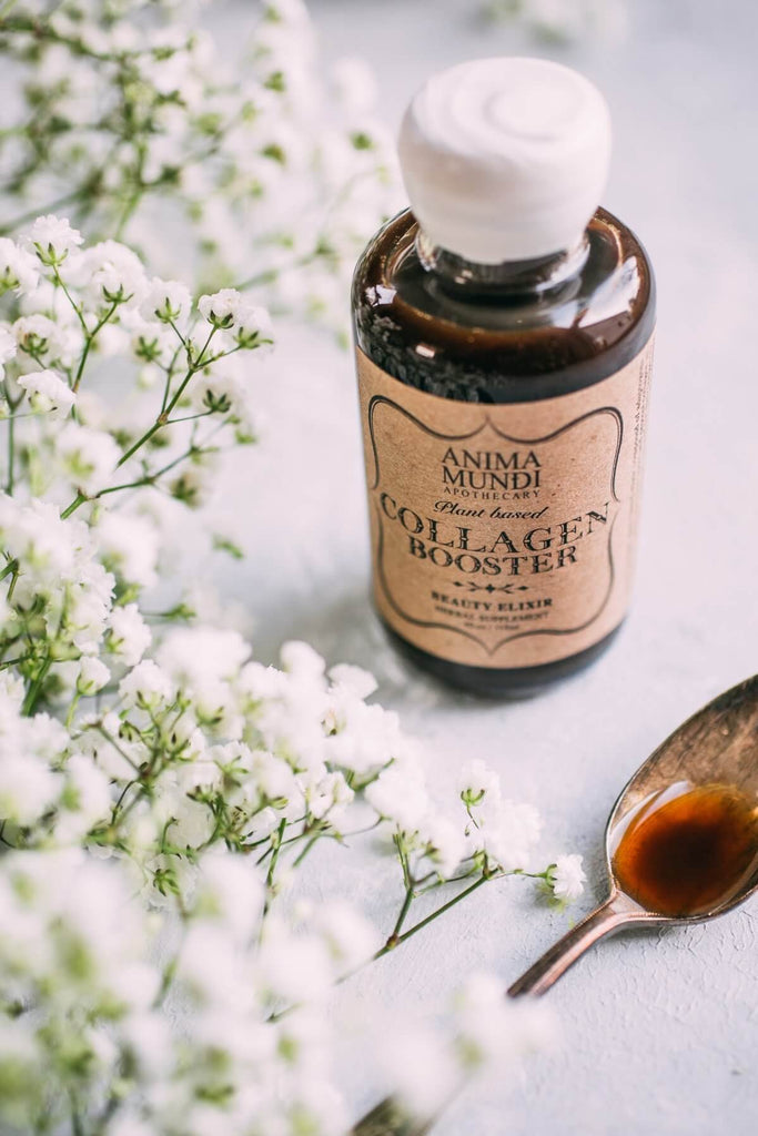 ANIMA MUNDI Collagen Booster Elixir