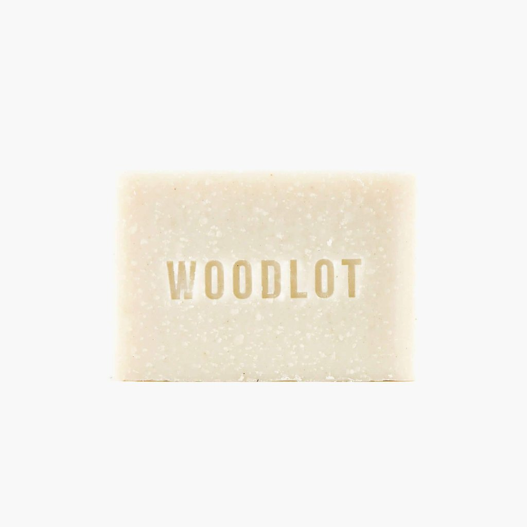 WOODLOT Soap Bar - Cinder, Body Cleanser, WOODLOT, Luvi Beauty