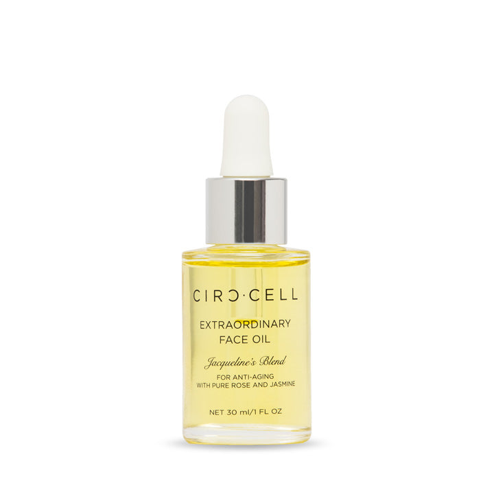 CIRCCELL Extraordinary Face Oil for Anti-Aging, Face Oil, CIRCCELL, Luvi Beauty & Wellness