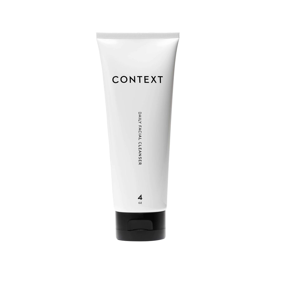 CONTEXT SKIN Daily Facial Cleanser, Facial Cleanser, CONTEXT, Luvi Beauty & Wellness