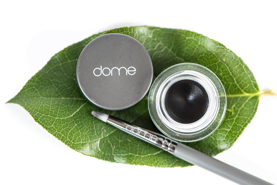 DOME Blackout Gel Eye Liner, Eye Liner, DOME, Luvi Beauty & Wellness
