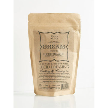 ANIMA MUNDI Lucid Dreaming Tea-Ingestible-Luvi Beauty & Wellness