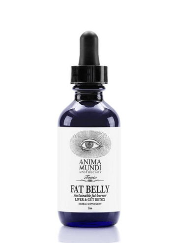 ANIMA MUNDI Fat Belly Tonic-Ingestible-Luvi Beauty & Wellness