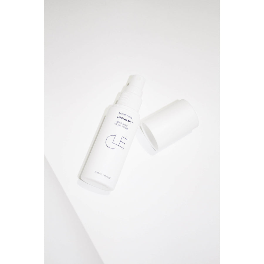 CLE Lifting Mist Facial Toner-Face Toner-Luvi Beauty & Wellness