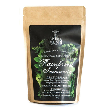 ANIMA MUNDI Rainforest Immunity-Ingestible-Luvi Beauty & Wellness