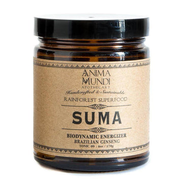 ANIMA MUNDI Suma Superfood Powder-Ingestible-Luvi Beauty & Wellness
